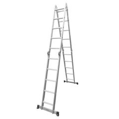 Escalera Multipropósito 4×5 Kushiro