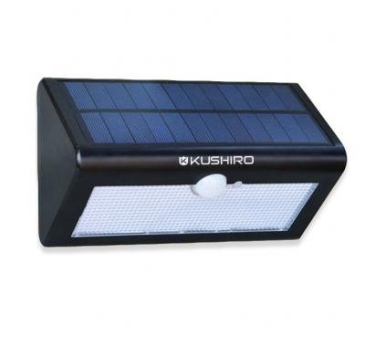 Reflector Farol Solar Para Exteriores