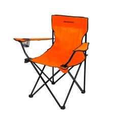 Silla Camping Plegable Director Naranja
