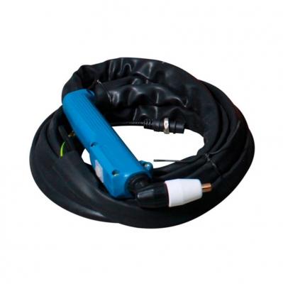 Torcha Para Cortadora De Plasma Tcp40 Kushiro Tcp40