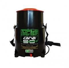 Turbo Compresor Cane Sistema Hot Spray