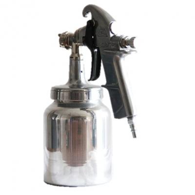 Pistola De Pintar Cane  C/valvula A Succion 40/60 Ls
