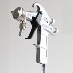 Pistola De Pintar Cane Especial Sin Taza - Alta Produccion