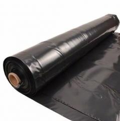 Agropol Negro 6mx50mx200micrones