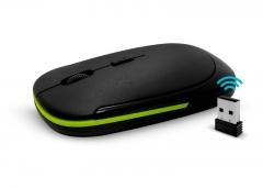 Mouse óptico Inalámbrico Ultra Slim Cpu-2501