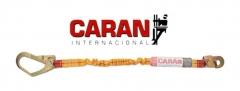 Elemento De Amarre Caran Cr3008 1,5mt Amort, Mosq.55mm