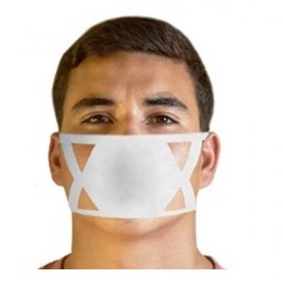 Barbijos Descartables Dust Mask X 100 Unid
