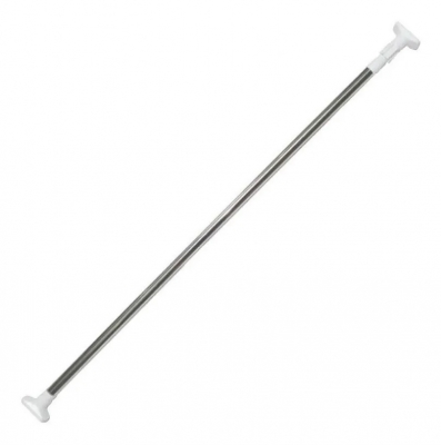 Barral Ac.inox 1,1-2,mt Daccord Bar0imp01.02
