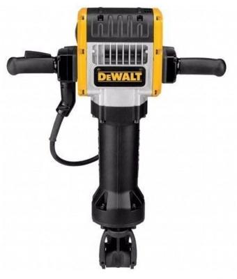 Demoledor Dw 31 Kgs 870 Gpm 2000 Hex 28 69 J D25980-ar*