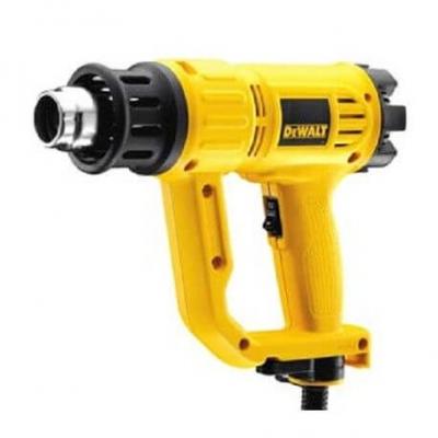 Pistola De Calor Dw D26411-ar