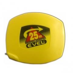 Cinta Metrica Evel 125 Standard 25m X 11mm
