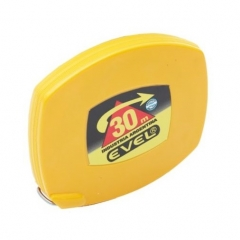 Cinta Metrica Evel 230 Profesional 30m X 11mm