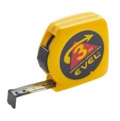 Cinta Metrica Evel 503 Retroblock 3m X 17 Mm