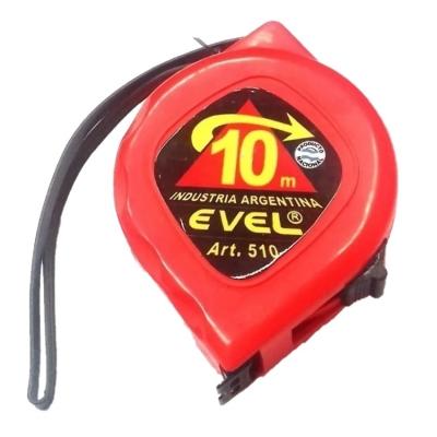 Cinta Metrica Evel 510 Premium 10mt X 25mm