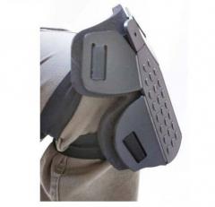 Rodillera Con Velcro. Estructura Plastica Goma Eva. 1041135