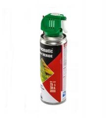Contacmatic Super Verde, Con Propelente Co2  230cc / 225g  C/gatillo