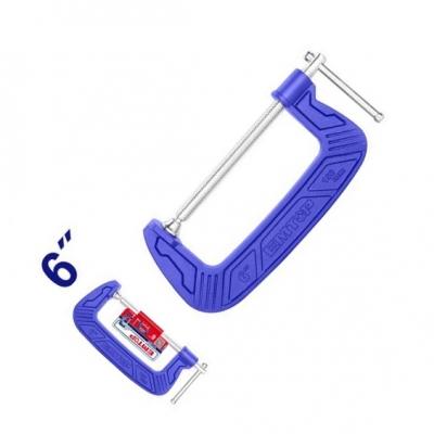 Prensa G 6pulg Industrial Emtop Eclpg0601