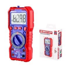 Multimetro Digital Emtop Edmr17501