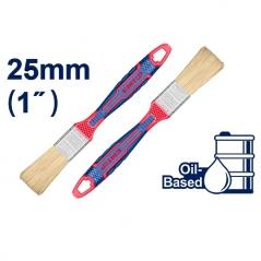 Pincel Industrial 25mm Emtop Epbh01601
