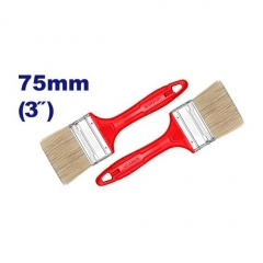 Pincel 3pulg Ancho 12mm Emtop Epbh03702
