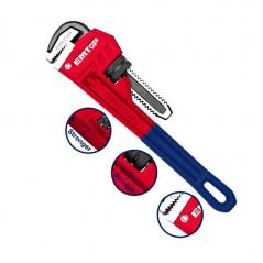 Llave Para Caño Stilson Industrial 900mm Max.85mm Emtop Epwh3601