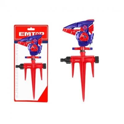 Regador Automático Enc 3/4 360º Emtop Esne13602