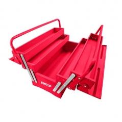 Caja Metalica Fuelle Industrial 495x200x295mm Emtop Etbxs0201