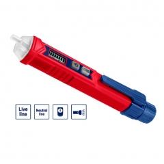 Detector De Voltaje Ac 12v-1000v Emtop Etpl210001