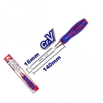 Formon Para Carpintero Crv 16mm Emtop Ewcl1601