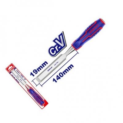 Formon Para Carpintero Crv 19mm Emtop Ewcl1901