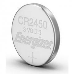 Pila Energizer 2450