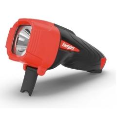 Linterna Energizer Goma Rbr212 2 Aa