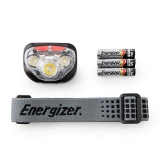 Linterna Energizer 24620 Headled Vision Hd
