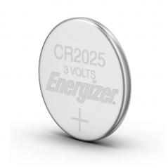 Pila Energizer Ecr2025