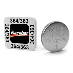 Pila Energizer 364