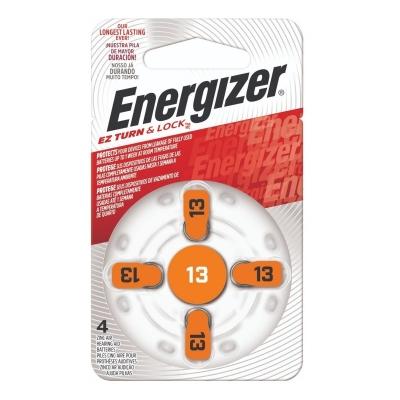 Pila Energizer Az13