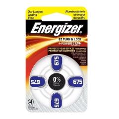 Pila Energizer Az675