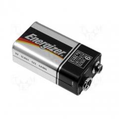 Bateria Energizer 9volt