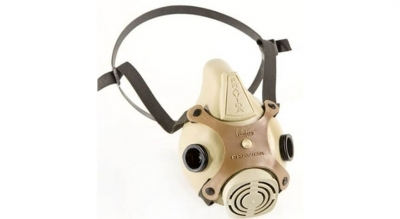 Semimascara Confos Ii- 2 Trompas Fravida 5330