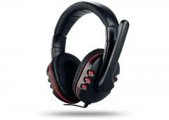 Auricular Gamer Con Micrófono Fullenergy