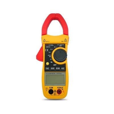 Pinza Voltoamperométrica Digital Fullenergy Va312 093-0018
