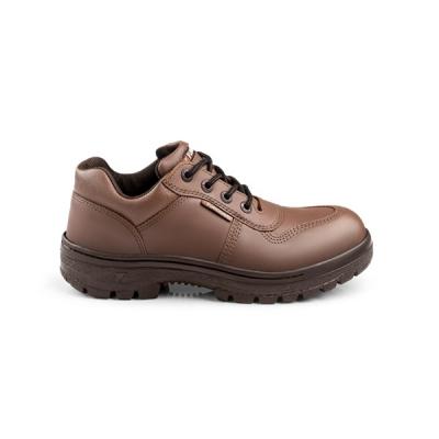 Par Zapato Frances Negro Funcional Mod.4002