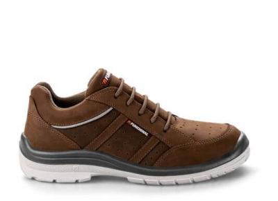 Par Zapato Urbano Ultraliviano Funcional Horizon Brown.