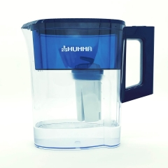 Jarra Purificadora De Agua Lily Azul