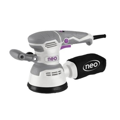 Lijadora Roto Orbital 125mm - 450w Neo Lr1005