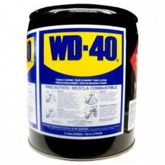 Lubricante Wd40 Tacho 5 Galones 18,9lt