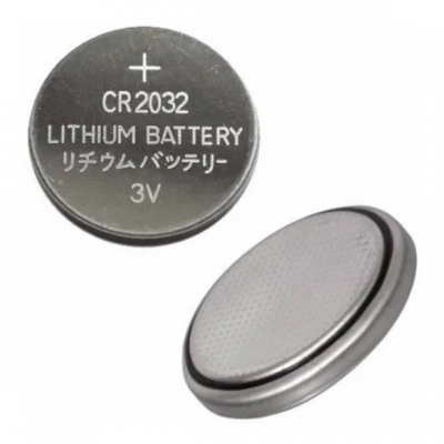 Pila Gp Lithium Cell 3v Cr2032-7c5