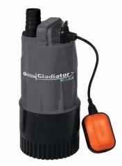 Bomba Sumergible Drenaje 3/4hp Gladiator Bs1040