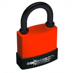 Candado 90mm  Resistente Al Agua  Gladiator Can790