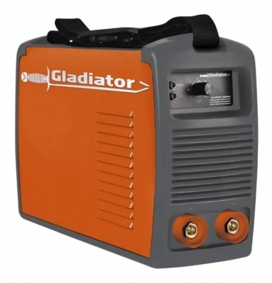 Soldadora Inverter Gladiator Ie6160 160amp